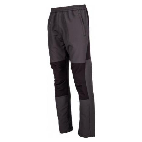 Willard HALEB čierna - Pánske nohavice