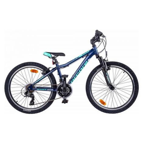 "Arcore MADUK 24 modrá - Juniorský 24"" bicykel"