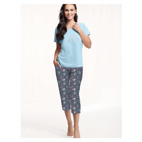 Dámske pyžamo Luna 568 kr / r M-2XL