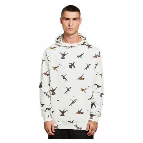 Dedicated Hoodie Falun Hummingbirds Off-White-XL oranžové 18253-XL