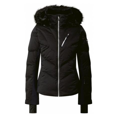 ROXY Športová bunda 'SNOWSTORM '  čierna