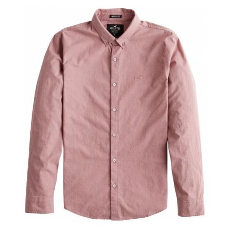 HOLLISTER Košeľa  ružová