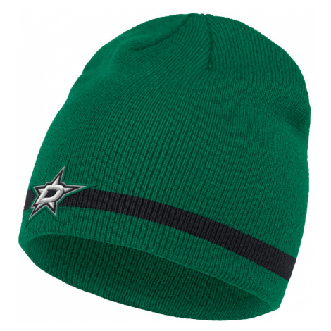 Zimná čiapka adidas Coach Beanie NHL Dallas Stars