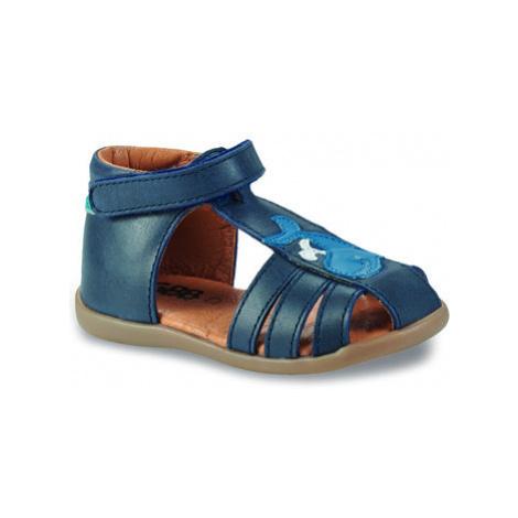 Topánky pre chlapcov GBB