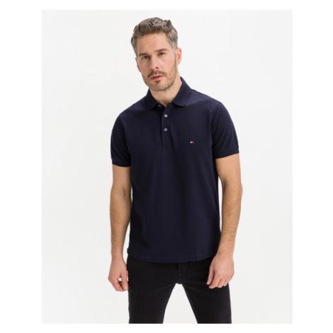 Tommy Hilfiger 1985 Polo tričko Modrá