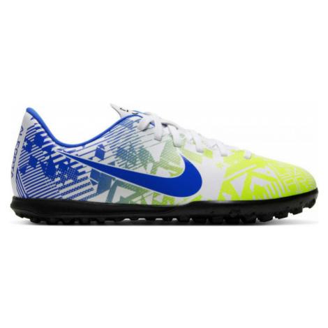 Nike JR MERCURIAL VAPOR 13 CLUB NJR TF zelená - Detské turfy