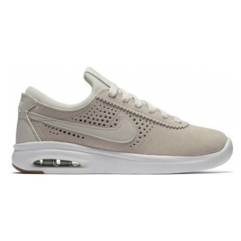 Nike SB AIR MAX BRUIN VAPOR GS béžová - Detská skateboardová obuv