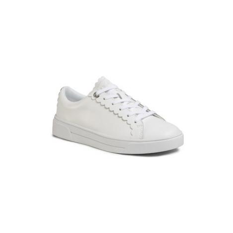 Ted Baker Sneakersy Tillys 242705 Biela