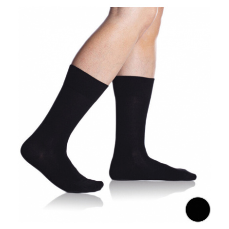 Bellinda Pánske ponožky Bambus Comfort Socks BE497520-940