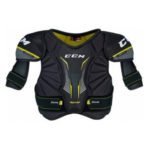CCM TACKS 9040 YT - Juniorská hokejová vesta