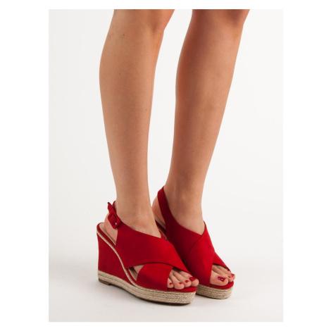 Dámske sandále 54045 Anesia Paris