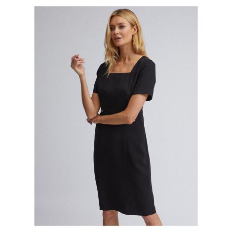Dorothy Perkins čierne šaty
