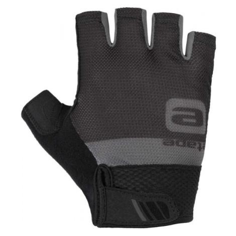 Etape AIR čierna - Pánske cyklistické rukavice