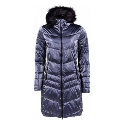 ALPINE PRO ZARAMA - Dámsky zimný kabát