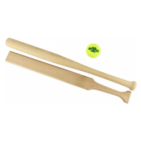 Baseball tréningový set LUCIO LONDERO 2 x pálka + loptička