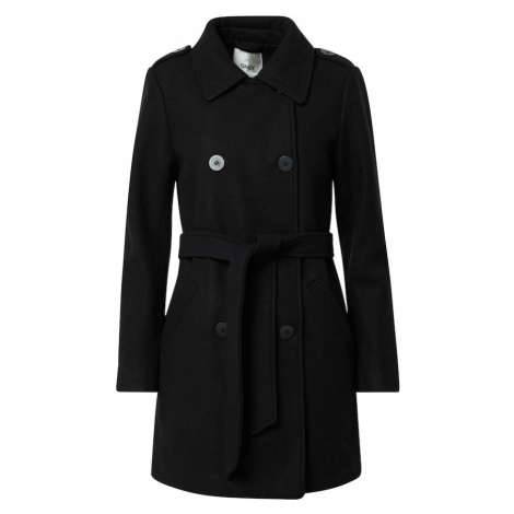 ONLY Prechodný kabát 'Sansa'  čierna