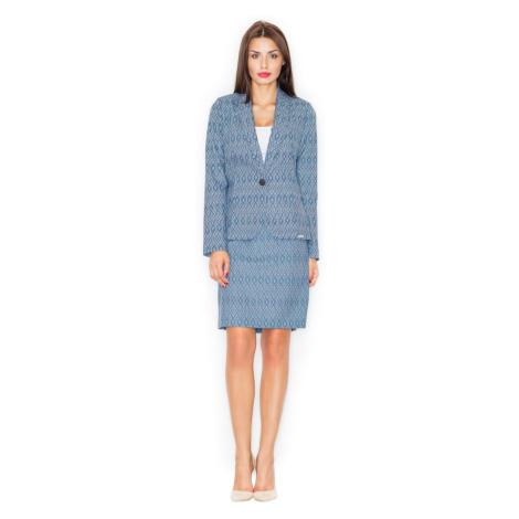 Figl Woman's Skirt M516 Pattern 31