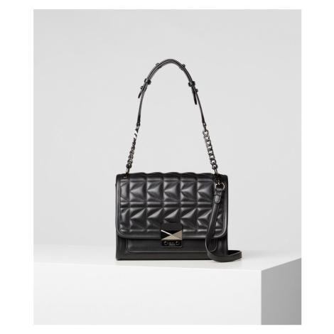 Kabelka Karl Lagerfeld K/Kuilted Shoulderbag - Rôznofarebná