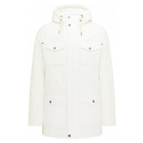 DreiMaster Vintage Zimná bunda  biela