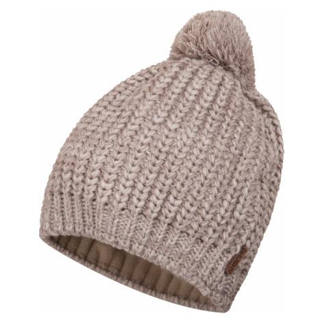 Husky Cap krémová, S-Dámska čapica