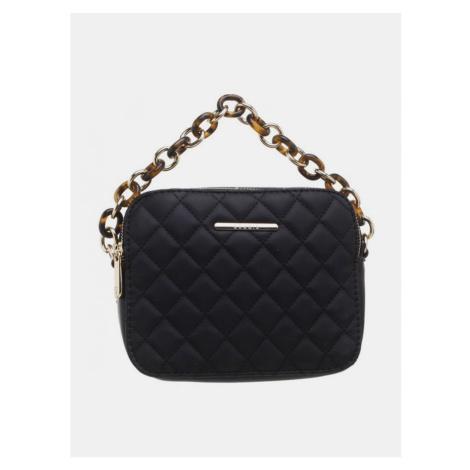 Čierna malá kabelka Bessie London