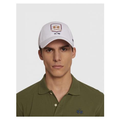 Šiltovka La Martina Unisex Hats Twill