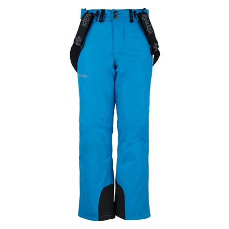 Children's ski pants Mimas-jb blue - Kilpi