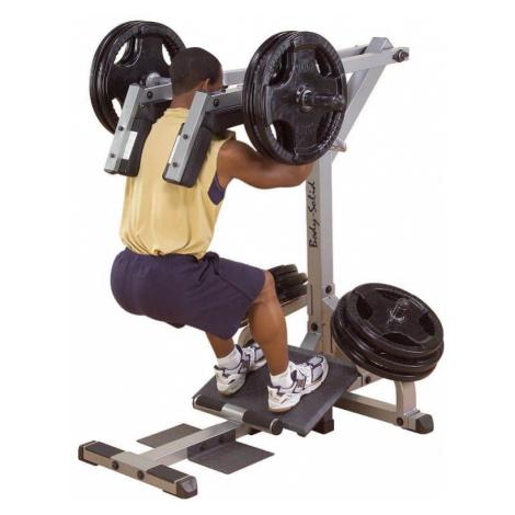 Leverage Squat/Calf Machine Body-Solid GSCL360