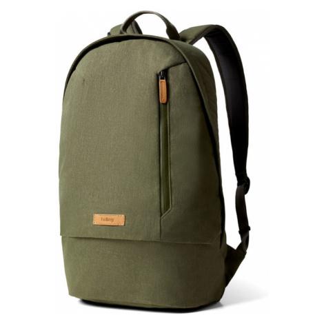 Bellroy Mestský batoh Bellroy Campus Backpack - Olive