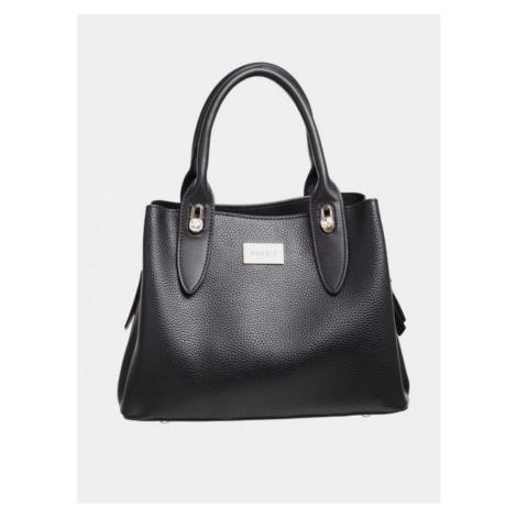 Bessie London čierna kabelka