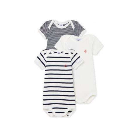 Oblečenie pre dojčatá a batoľatá Petit Bateau