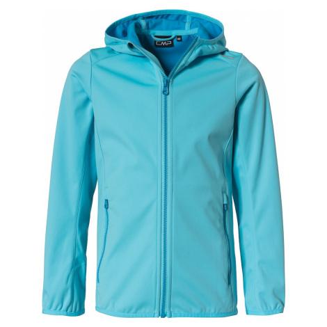 CMP Outdoorová bunda  modrá