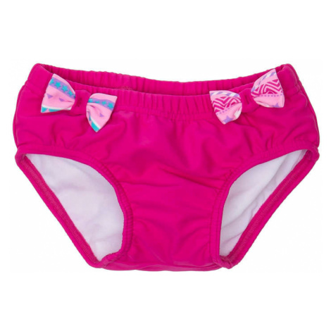 NABAIJI Plienkové Plavky Ružové