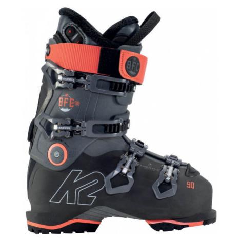K2 BFC W 90 HEAT GRIPWALK - Dámska lyžiarska obuv