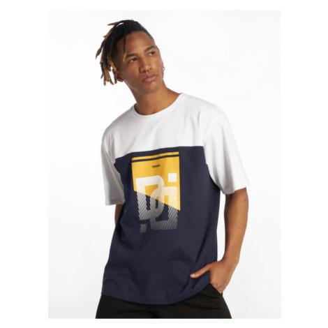 Dangerous DNGRS / T-Shirt Trick in blue - Veľkosť:3XL