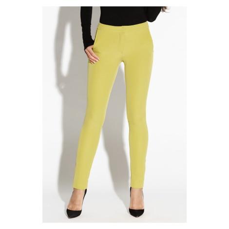 Žlté nohavice Tinny Dursi