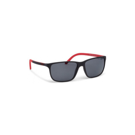 Polo Ralph Lauren Slnečné okuliare 0PH4092 550481 Čierna