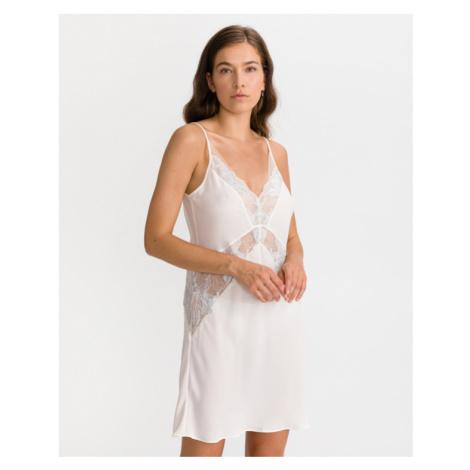 Calvin Klein Chemise Nočná košeľa Biela