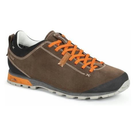 Pánske topánky AKU 504.3 Bellamont Suede GTX béžovo / oranžová