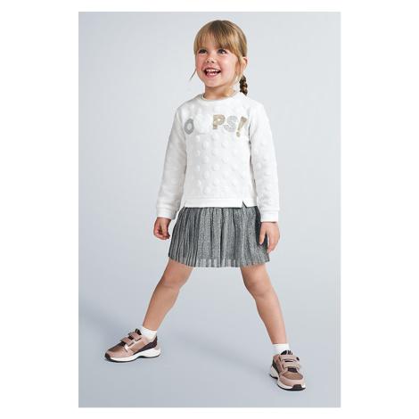 Mayoral - Dievčenské šaty 4989.6H.MINI