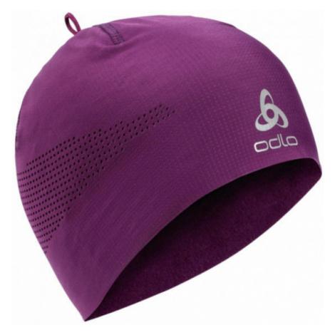 Odlo MOVE LIGHT HAT HIBISCUS fialová - Športová čiapka