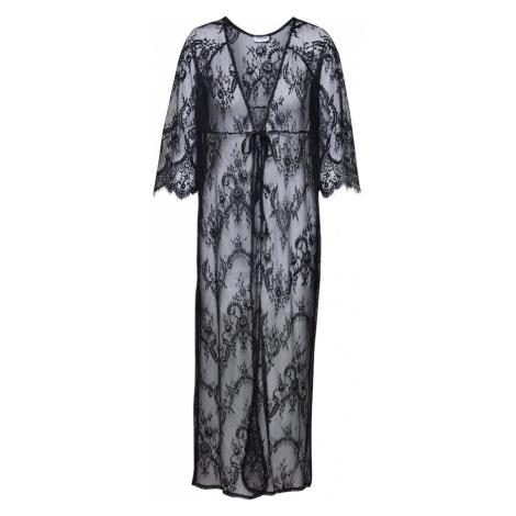 Noisy may Kimono 'NMJAM'  čierna
