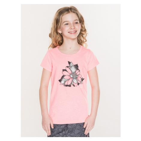 Tričko SAM 73 ELIANA Růžová