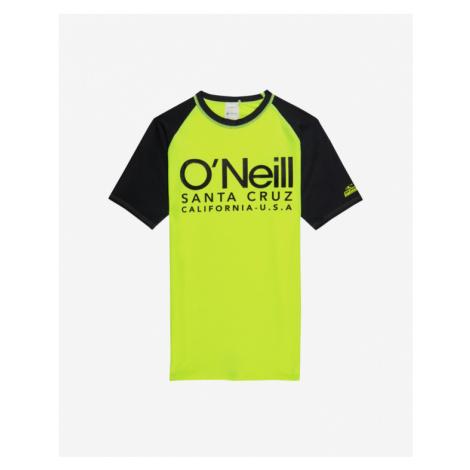 O'Neill Cali Tričko detské Žltá