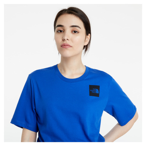 The North Face BF Fine TEE Blue