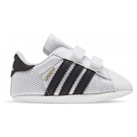 adidas Superstar Crib-17 biele S79916-17