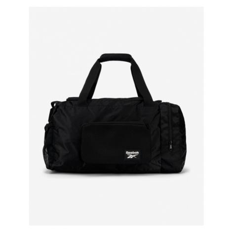 Reebok Classic Tech Style Grip Športová taška Čierna