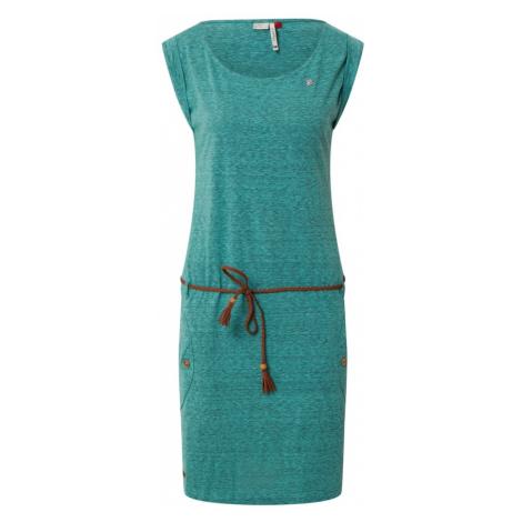 Ragwear Šaty  zelená