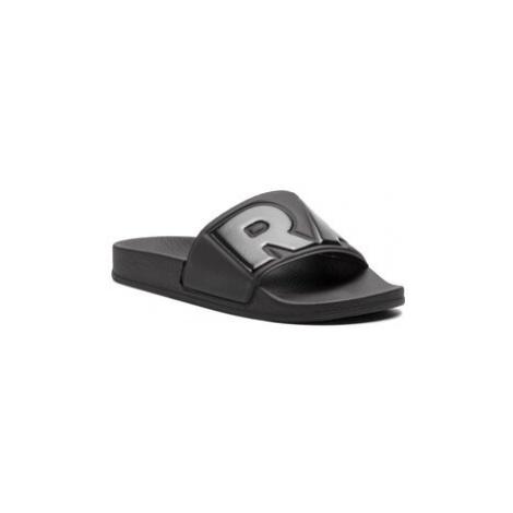 G-Star RAW Šľapky Cart Slide II D08733-3593-990 Čierna