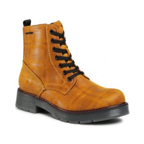 Šnurovacia obuv Tom Tailor 909350900 Látka/-Materiál